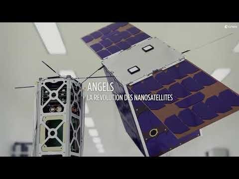 2017 : retour sur l'année spatiale du CNES