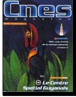 Cnes Magazine n°9