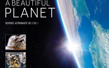 "Film documentaire ""A Beautiful Planet"" projeté à la Géode, à Paris"