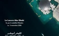 Accord-cadre entre le CNES et l'Ifremer - L'espace au service de la connaissance du milieu marin