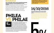 CNESMAG 71 - Rosetta-Philae, in figures