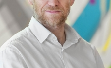 Olivier Bugnet, ingénieur équipe Ariane 6 à la DLA