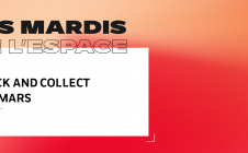 [MARDIS DE L'ESPACE] Click & collect on Mars - 01/12/20