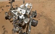 Mars foulée, Mars révélée