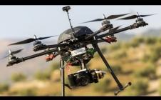 Sysveo : la réalité augmentée à bord de drones
