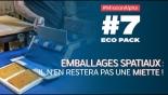 #7 Eco Pack   Les expériences Alpha