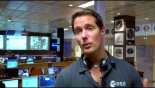 Thomas Pesquet : entre l'ISS et le CNES
