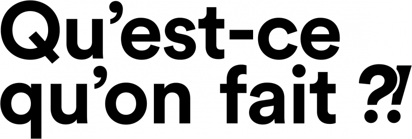 Logo QQF